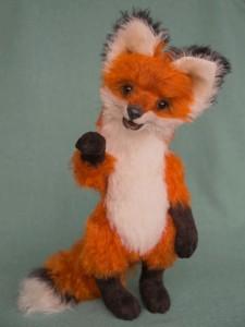 foxy1